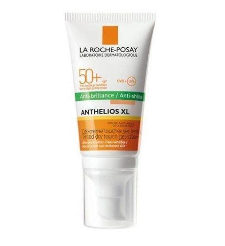 ANTHELIOS XL SPF 50+ DRY TOUCH GEL-CREAM TINTED