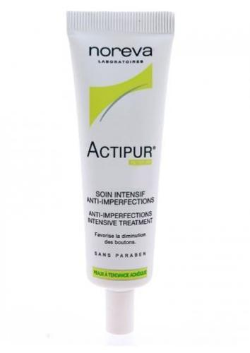 Noreva Actipur Anti-Imperfections Intensive Care 30 ml