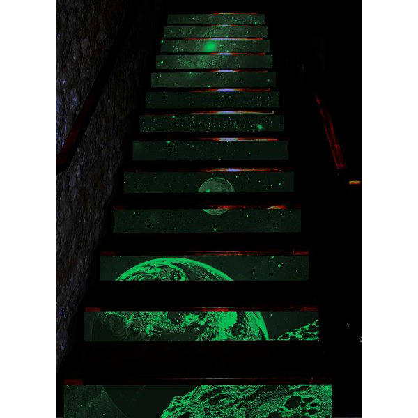 Picture of Stair Decoration No.9